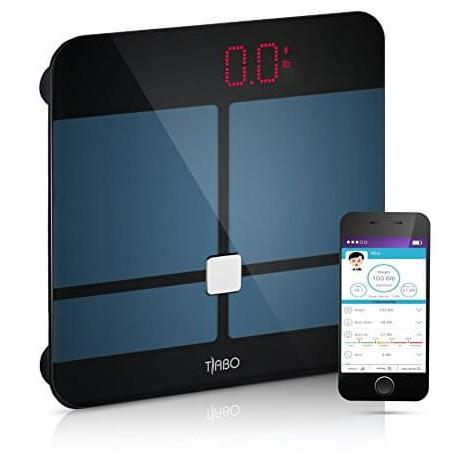 9. Tiabo Bluetooth Scale