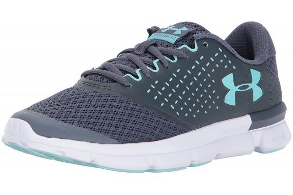 In depth review of the Under Armour Speed Swift 2