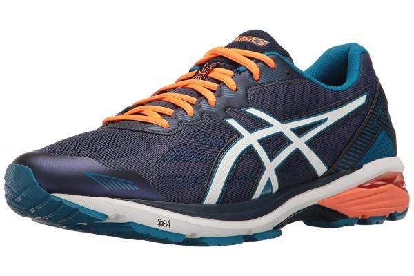 An in depth review of Asics GT 1000 6