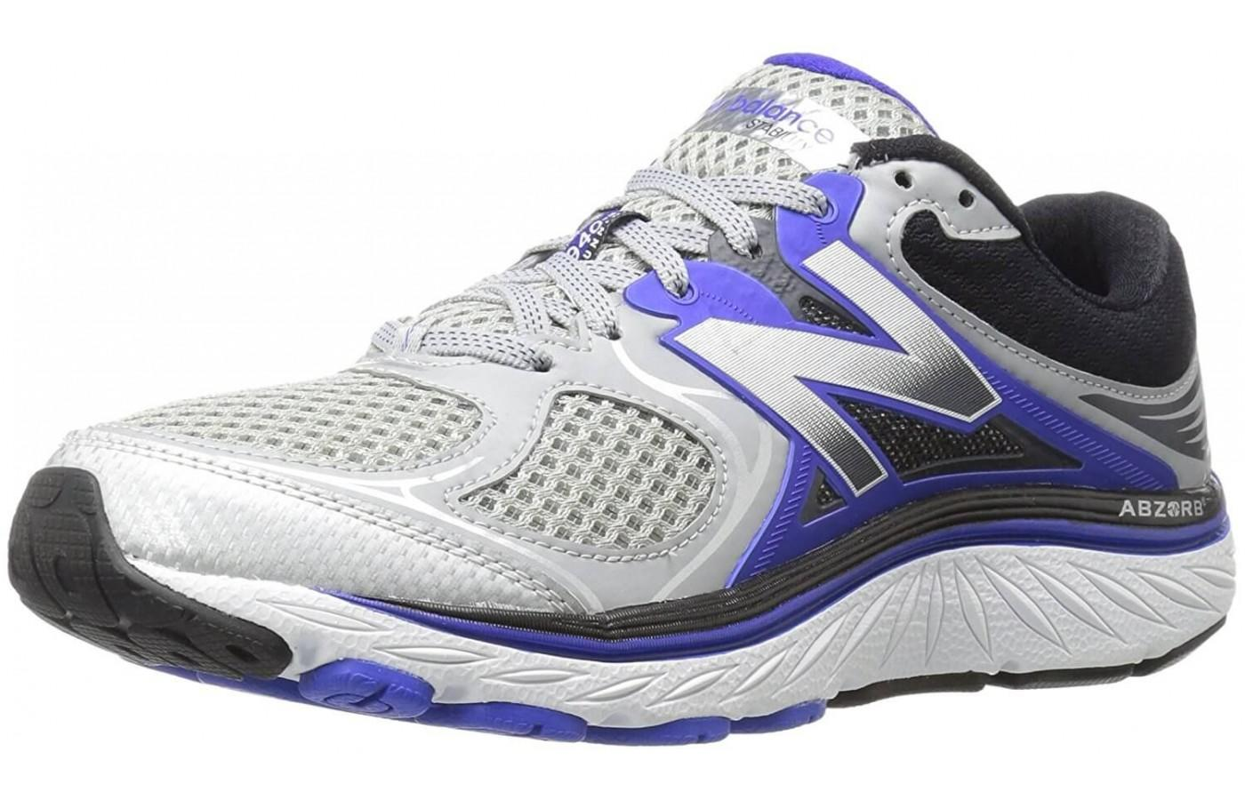 An in-depth review of the New Balance 940V3.
