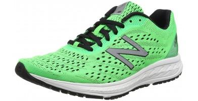 The New Balance Vazee Breathe V2 is a speedy shoe with a high level of breathability.