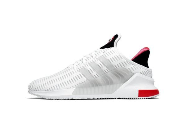Adidas Climacool Fresh is an interesting choice for a neutral shoe.