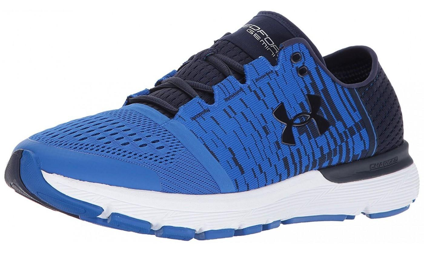 The newest model of the Gemini is lightweight and is a perfect distance companion.
