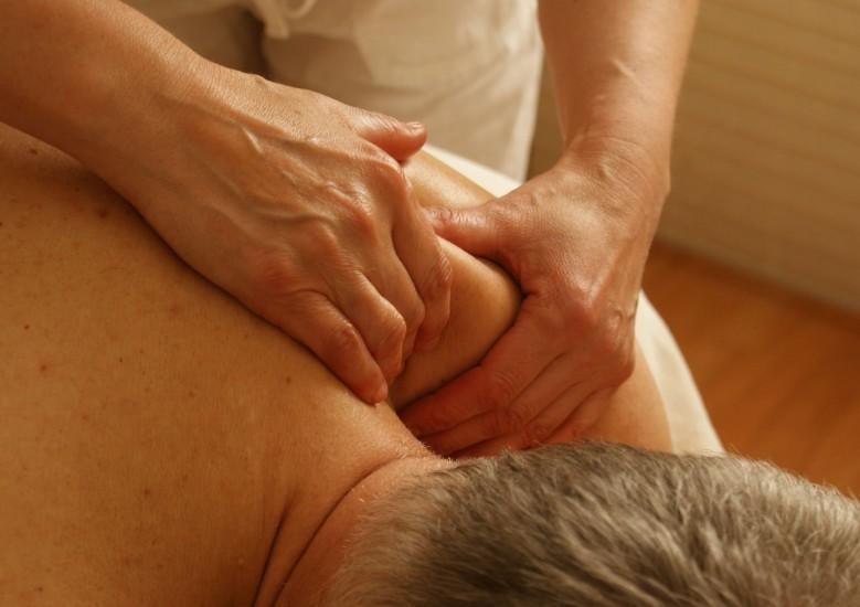 The benefits and use of massage therapy for runners.