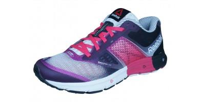 The Reebok One Cushion 2.0 is a stylish shoe for the runner who is looking for added cushioning.