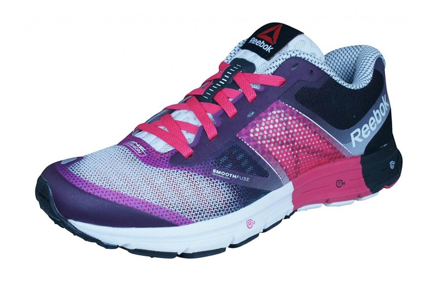 The Reebok Cushion One 2.0 is a cushioned shoe for the long distance runner.