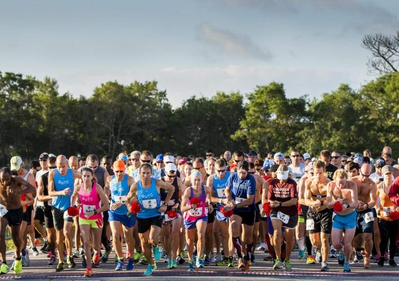 how to choose right first 5k for you