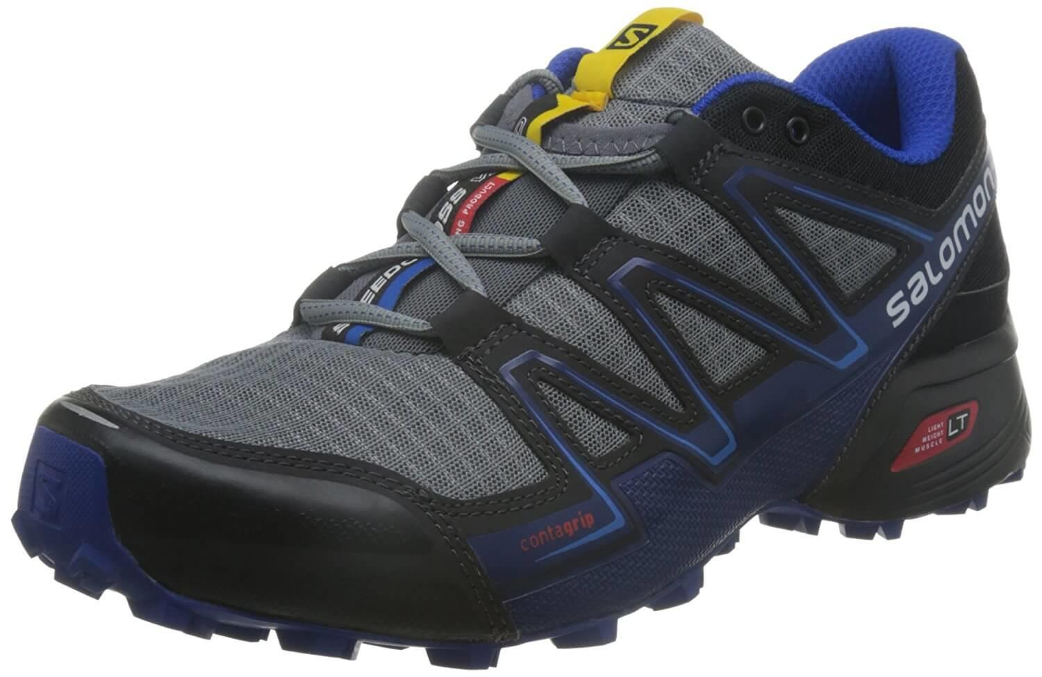 Speedcross Vario Trail Running Shoes Womens Review