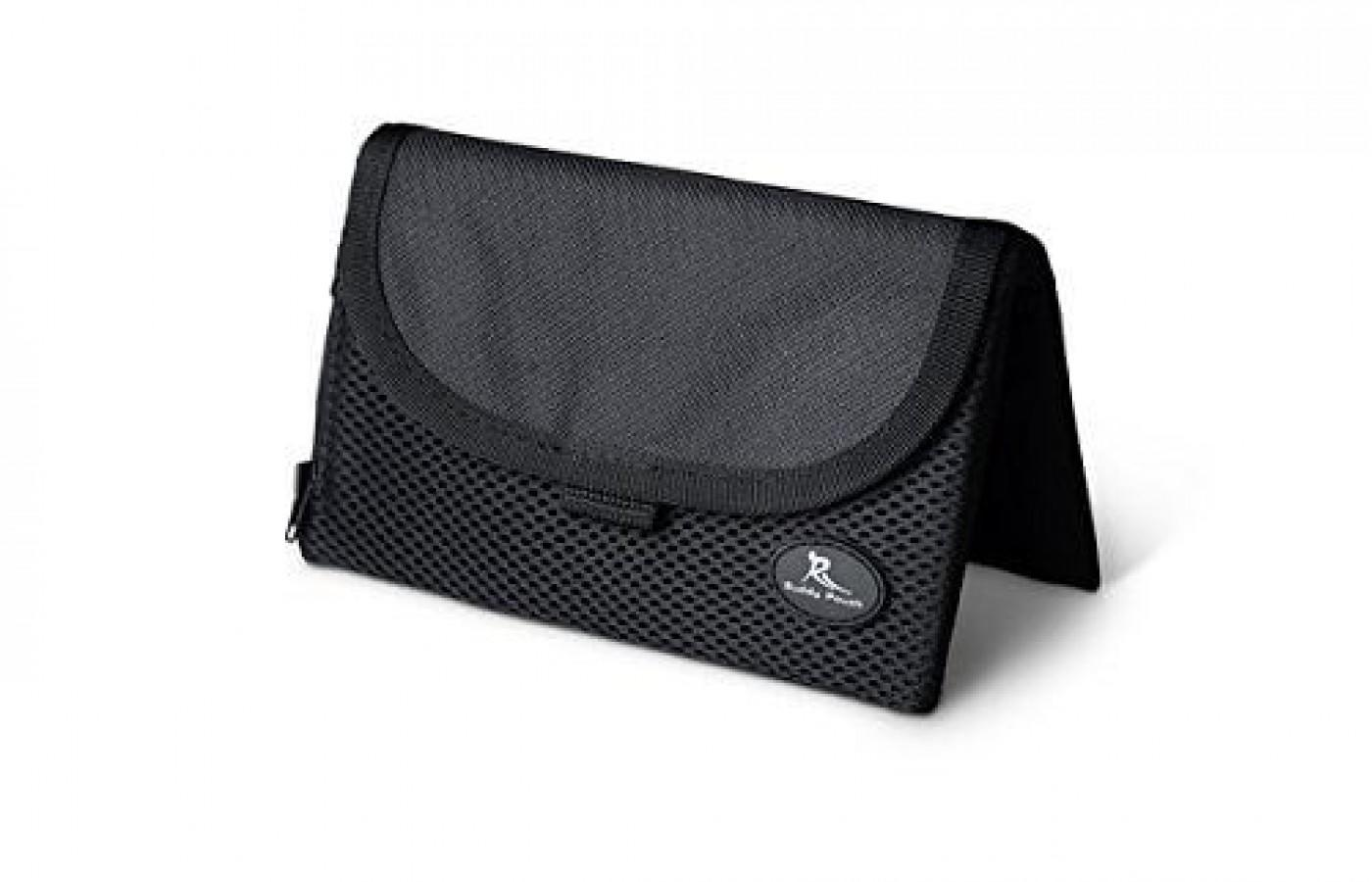Here's a look at the Buddy Pouch by the Running Buddy