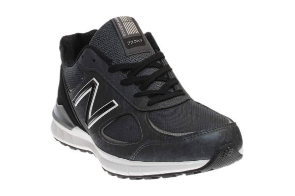 New Balance 770 V2 is a great all around running shoe will cushioning and support.