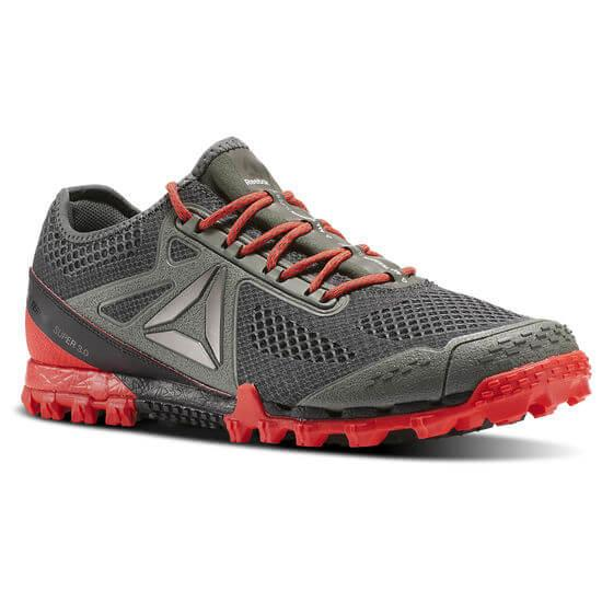 11.  Reebok   All Terrain Super 3.0