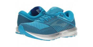 Brooks Levitate is an excellent running shoe.