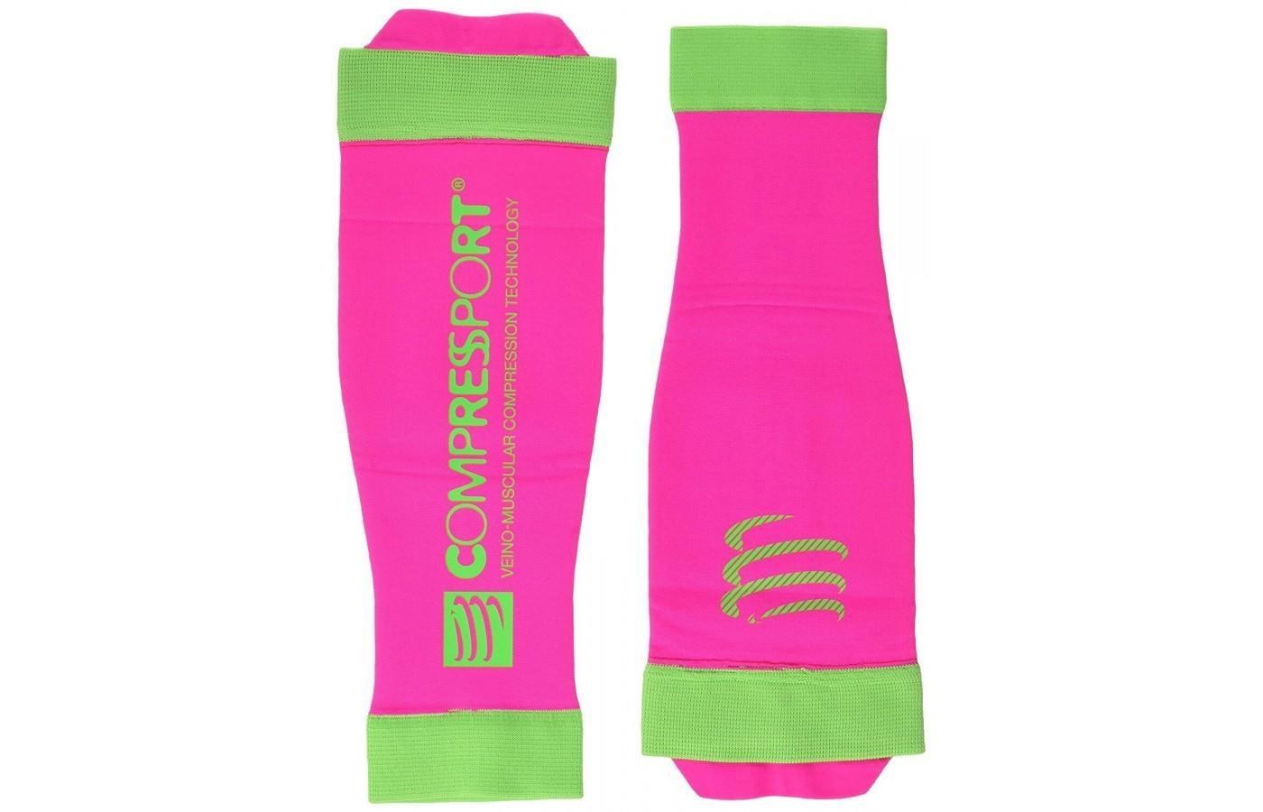 The Compresssport Calf Sleeves come in an array of colors