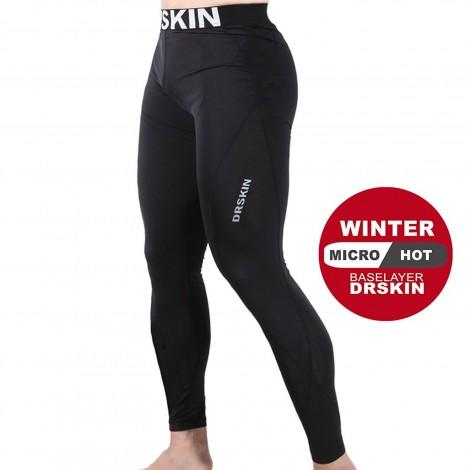 DRSKIN Thermal Wintergear Pants