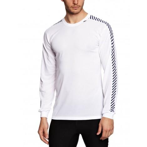 Helly Hansen HH Dry Stripe Long Sleeve Base Layer