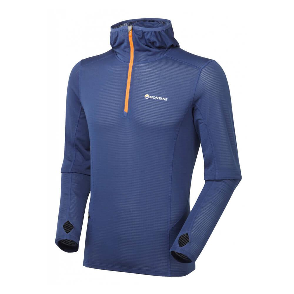 15.  Montane Allez Micro Hoodie - SS18