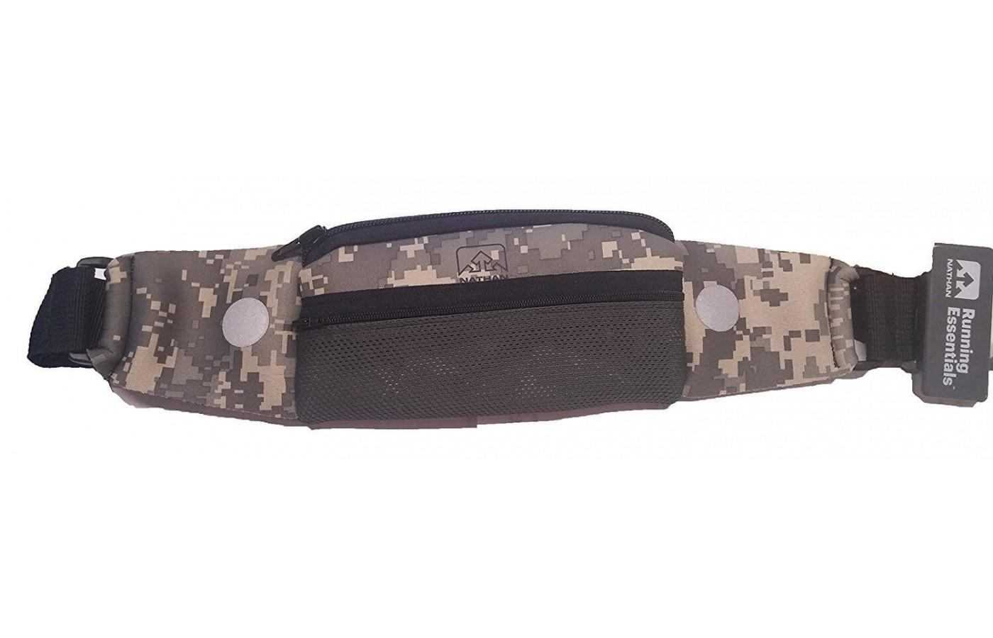 The Nathan 5K Runner's Pack in Camo