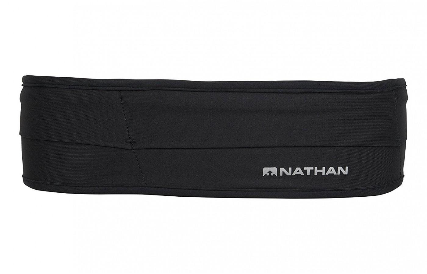 The Nathan The Hipster Running Belt fits phones as big as the iPhone 7 Plus