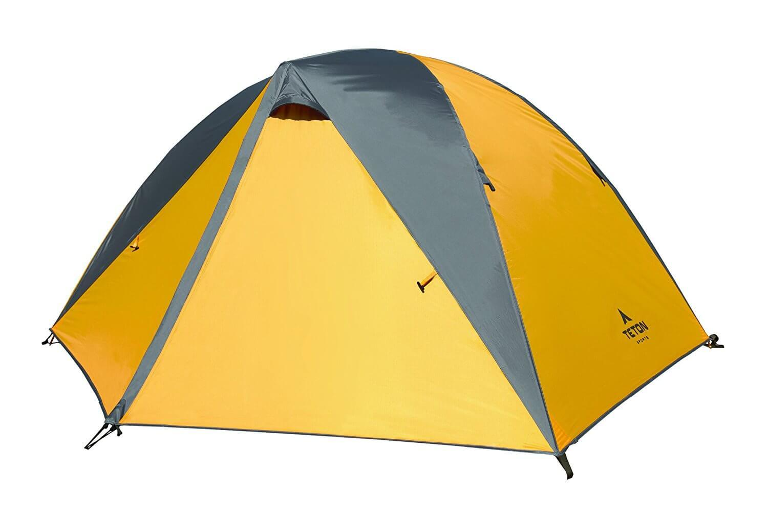 Teton Sports Mountain Ultra (3-person)  sc 1 st  Runnerclick & 10 Best Backpacking Tents Reviewed u0026 Compared | RunnerClick