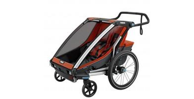 our list of the 10 best bike trailers reviewed