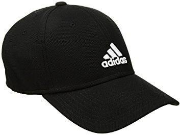 Adidas Men's Rucker Stretch Fit Cap