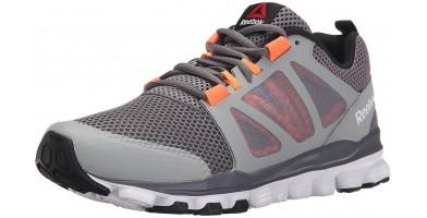The Reebok Hexaffect Run 3.0 provides support and comfort for long distance running.