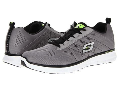 2. Skechers Synergy Power Switch