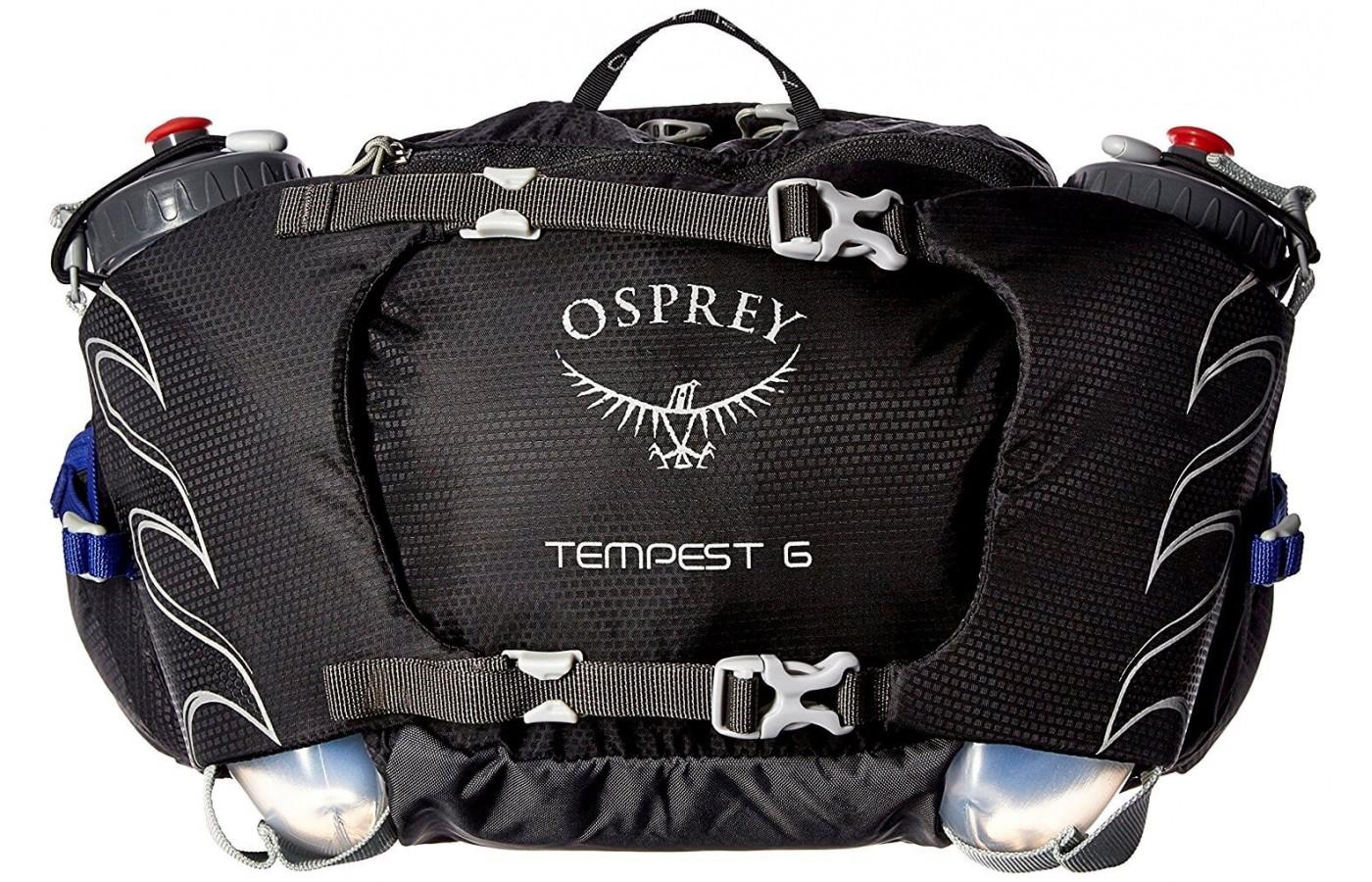Osprey Tempest 6 is economic pack for long runs