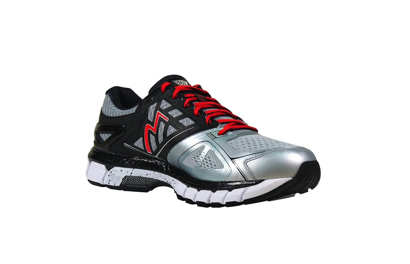 The 361 Strata 2 has an engineered mesh upper