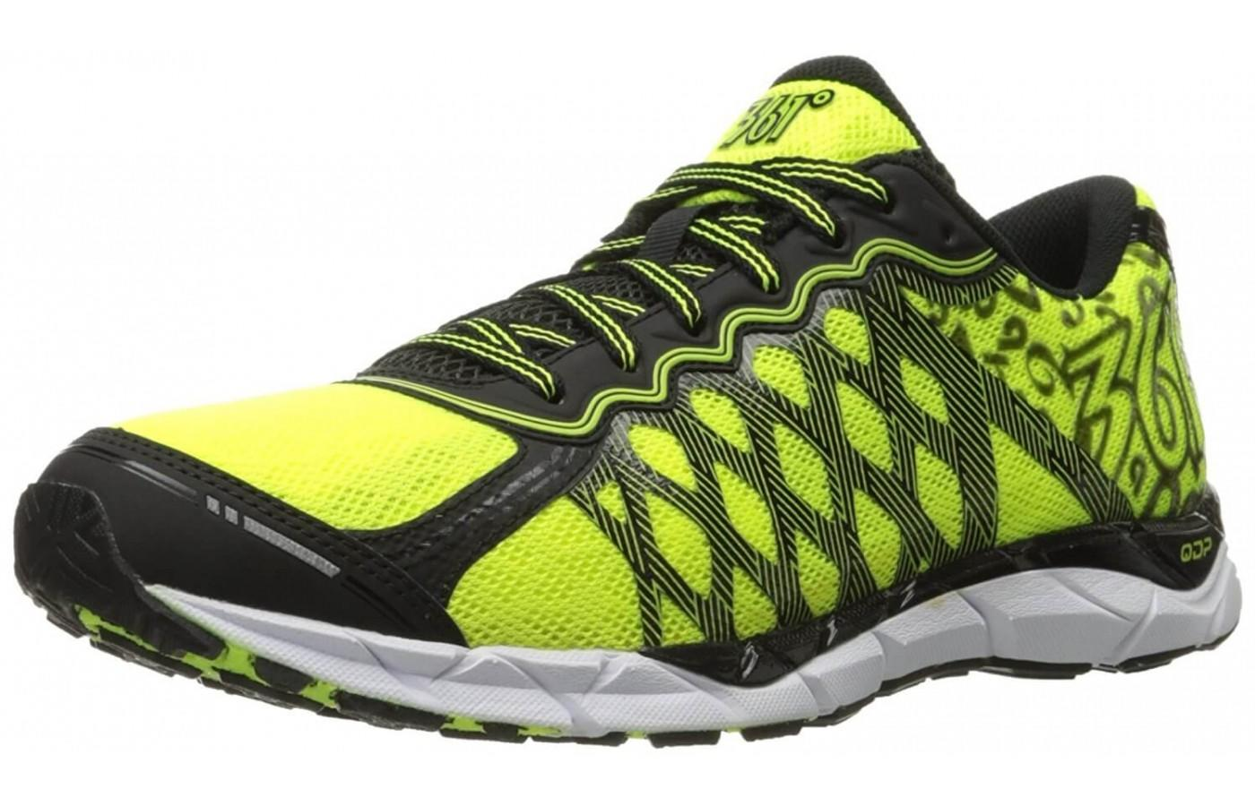 The 361 KGM2 is a lightweight and stable shoe from a company you may not have heard of.