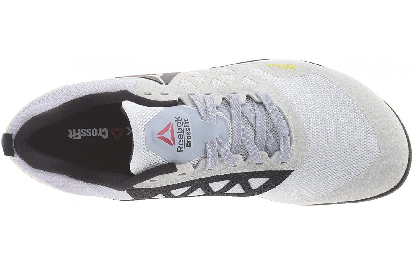 Top view of Reebok Crossfit Nano 6.0