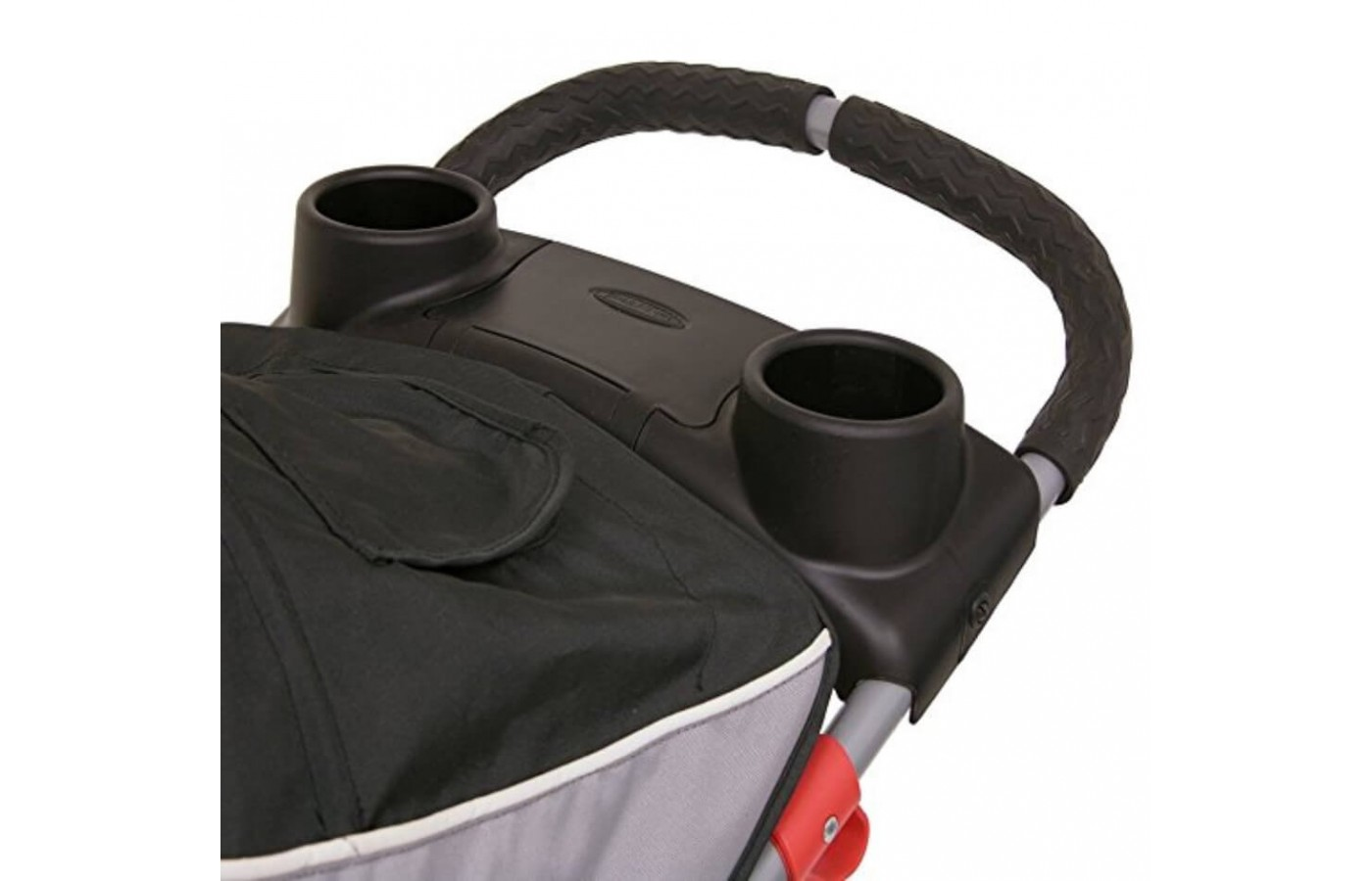 Baby Trend Expedition Jogger Stroller handle