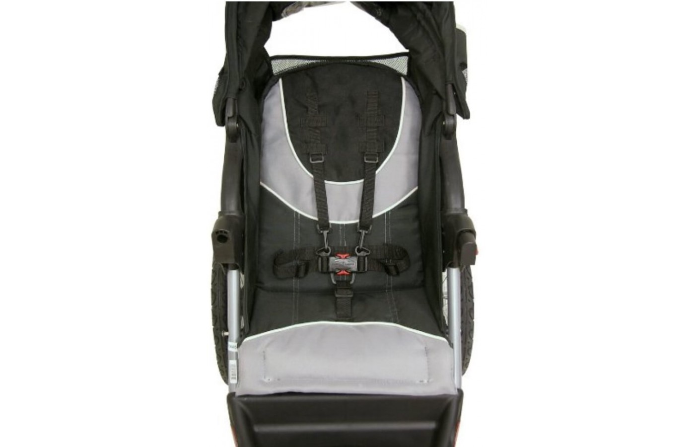 Baby Trend Expedition Jogger Stroller seat