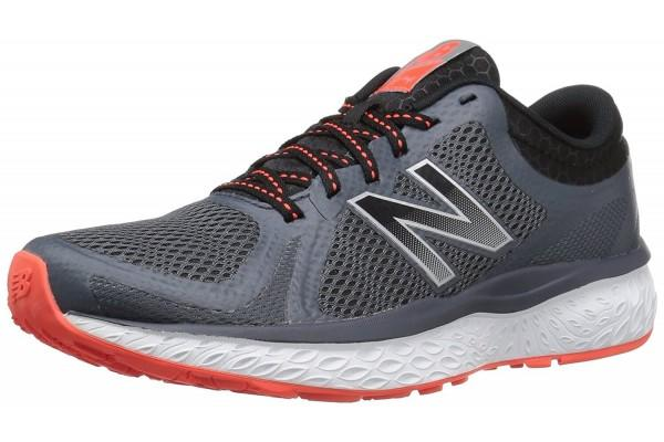 In depth review of the New Balance 720 V4