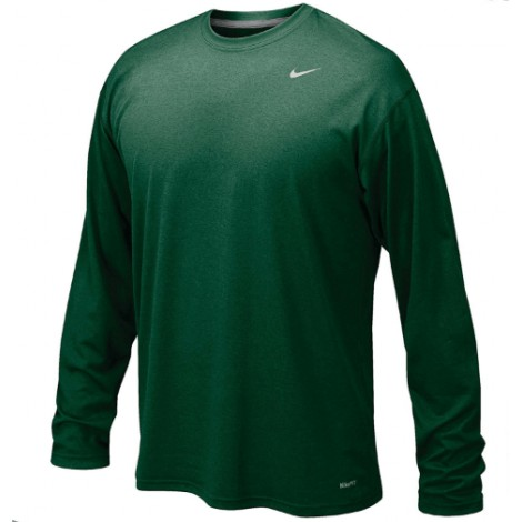 4. Nike Legend Long Sleeve