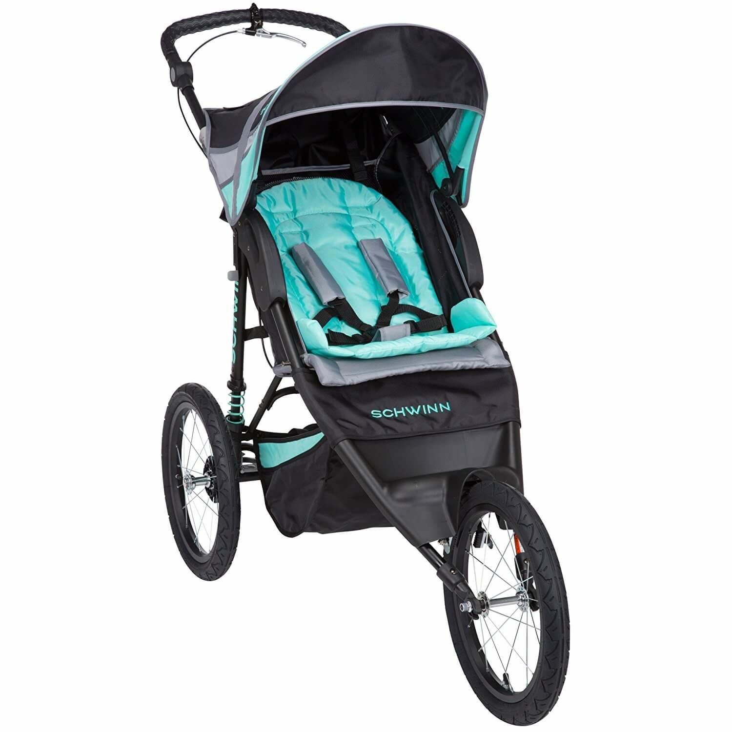 Schwinn Arrow Jogging Stroller