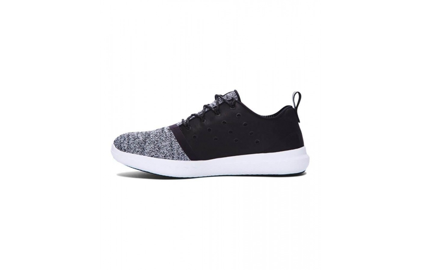 The Under Armour Charged 247 Low effortlessly blends form and function