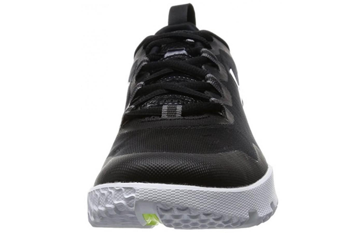 Under Armour Charged Ultimate front