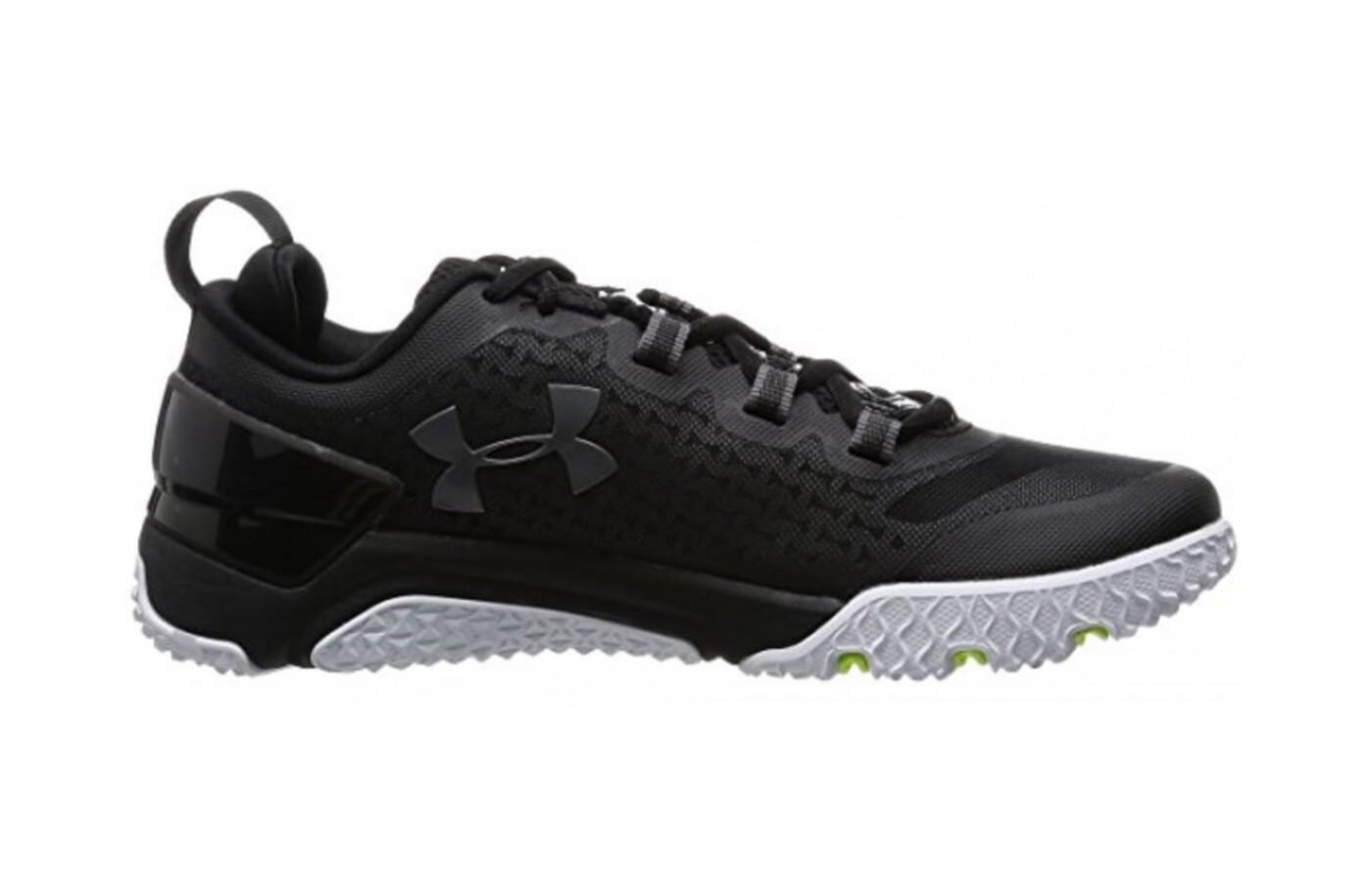 Under Armour Charged Ultimate right