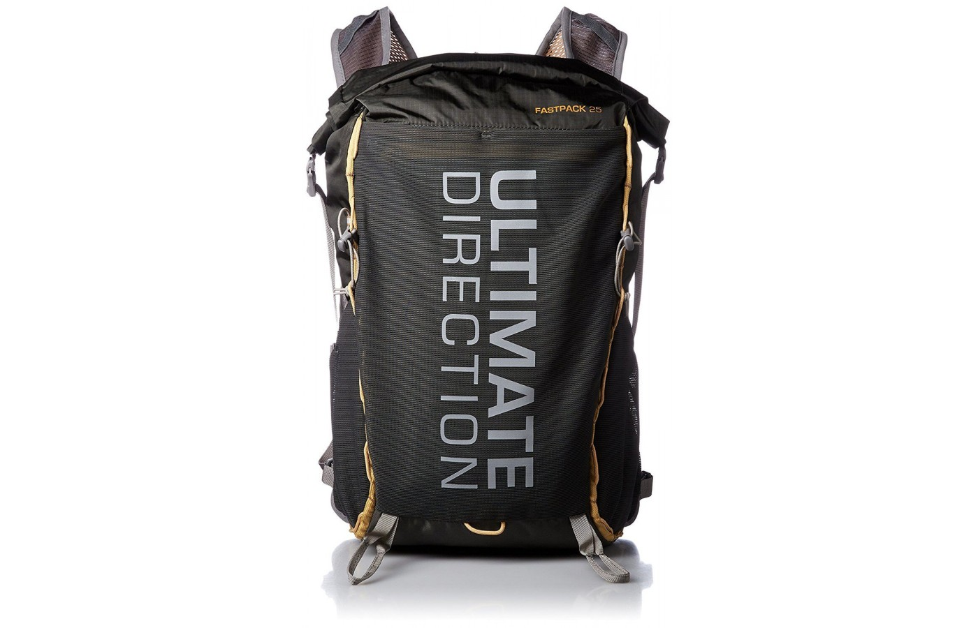 The Ultimate Direction Fast Pack 25 is a versatile pack that can take a runner from speedy day runs to overnight trips.