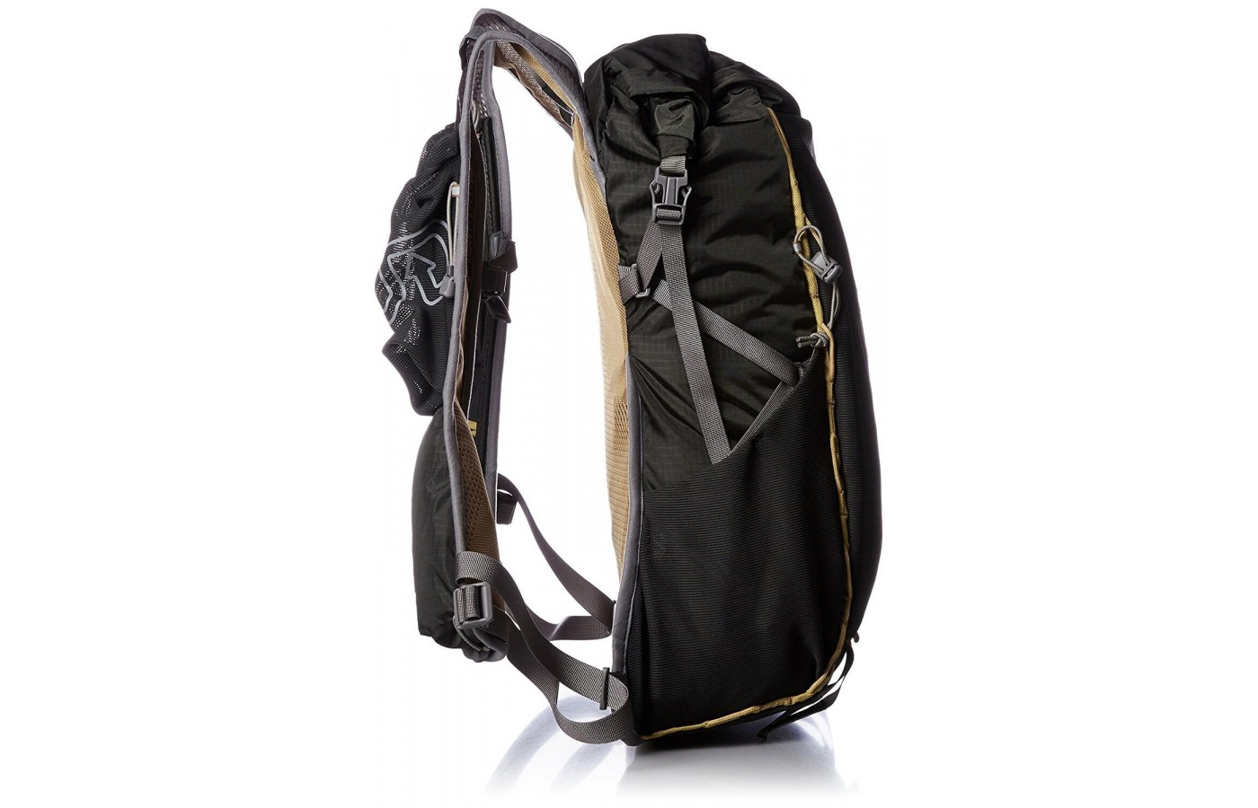 Runners loved the 8 seperate compartments that keep your essential items at your fingertips.