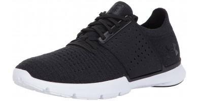 UA Threadborne Slingwrap is a style casual running shoe.