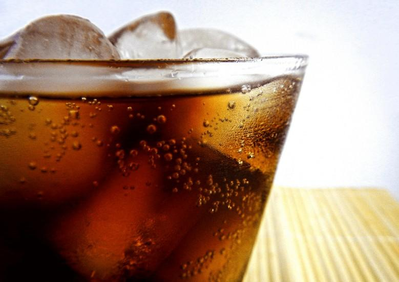 How soda consumption is impacting your running.