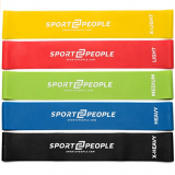 Sport2People Exercise Bands
