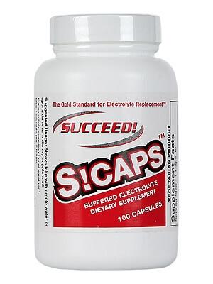 6. Succeed S! Caps