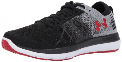 UA Threadborne Fortis 3 is a neutral shoe for running.