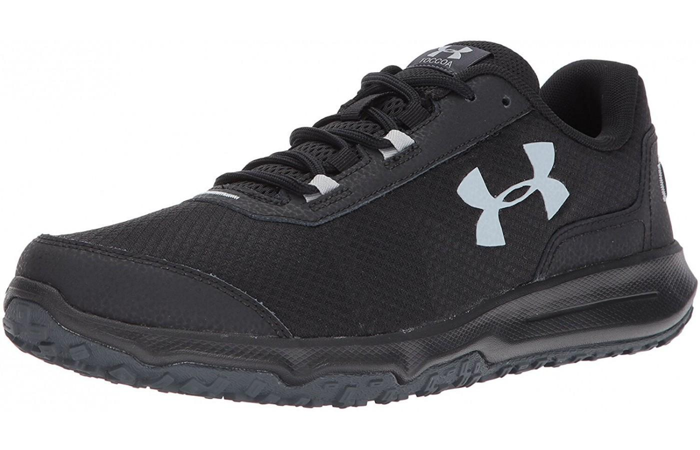 The Under Armour Toccoa features a high build quality and terrific performance.