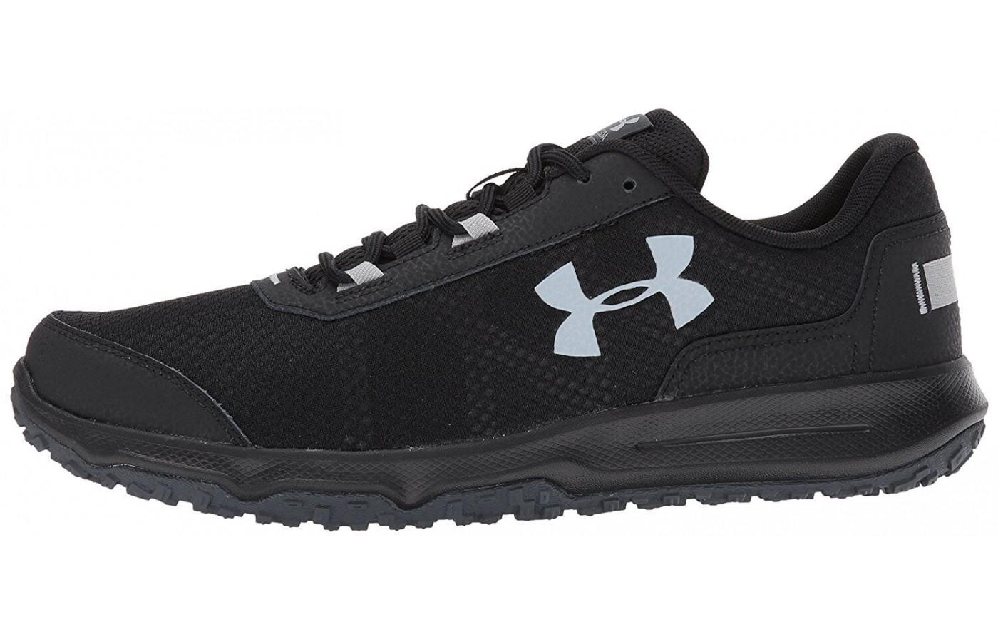 The Under Armour Toccoa comes in a plethora of color schemes.