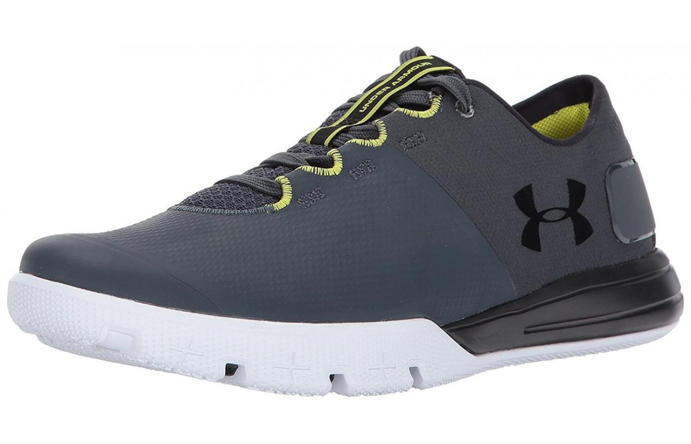 2L5P Under Armour Mens Ua Charged Ultimate Tr Low Shoes Reasonable Adjustable