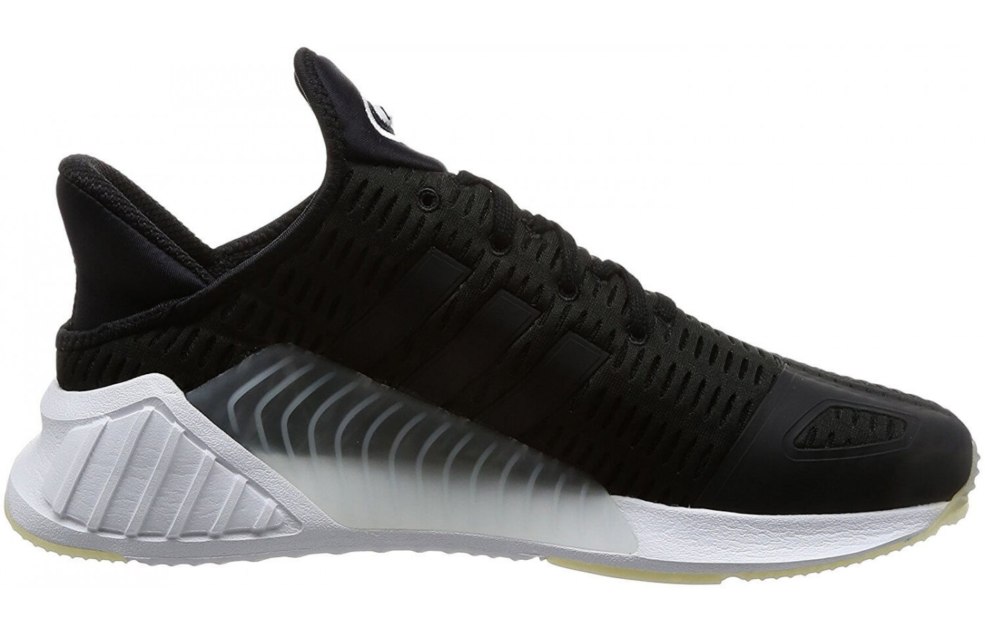 The ClimaCool 02.17 is a stylish shoe